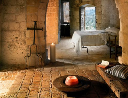 URSPRÜNGLICHES ITALIEN – TEIL 2 – DAS HOTEL SEXTANTIO LE GROTTE DELLA CIVITA